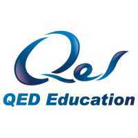 QED Education Group Logo